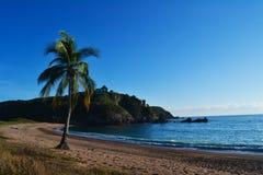 Praia de Careyes Imagens de Stock Royalty Free