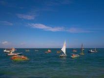 Praia de Carneiros Imagens de Stock