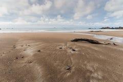 Praia de Costa Rica Imagem de Stock