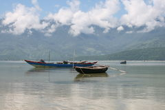 Praia de Danang Fotos de Stock
