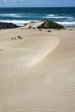 Praia de Famara, Lanzarote imagens de stock royalty free