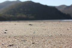 Praia de Hillsborough do cabo Foto de Stock Royalty Free