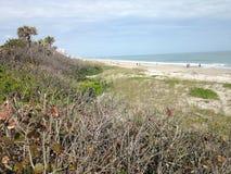 Praia de Indialantic