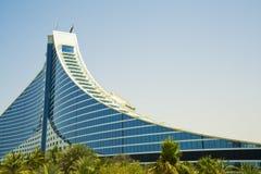 Praia de Jumeirah Fotos de Stock