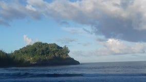 Praia de Lhoknga Fotos de Stock