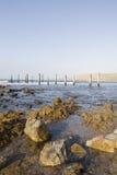 Praia de Myponga Imagem de Stock