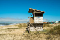Praia de Paloma do La Fotos de Stock