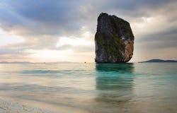 Praia de Poda do Koh Fotos de Stock Royalty Free