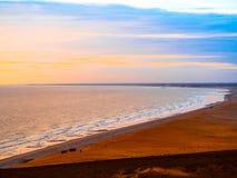Praia de Prea Foto de Stock