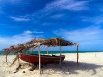Praia de Prea Foto de Stock Royalty Free