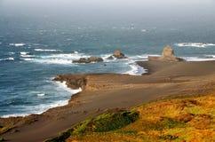 Praia de Sopra Imagem de Stock Royalty Free
