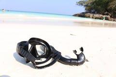 Praia de Tachai fotos de stock
