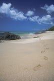 A praia de Tailândia Imagens de Stock Royalty Free