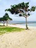 Praia de Uken Fotografia de Stock
