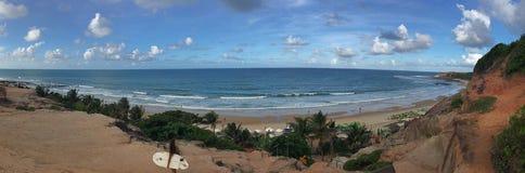 Praia do Amor Stock Images