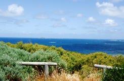 Praia do cabo Foto de Stock Royalty Free