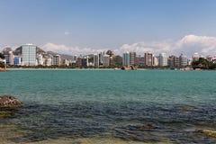 Free Praia Do Canto Vitoria Royalty Free Stock Photo - 12125795