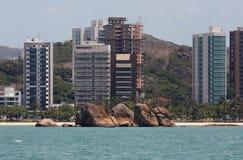 Free Praia Do Canto Vitoria Royalty Free Stock Photos - 13819218