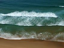 Praia do Cordoama near Vila Do Bispo, Algarve Royalty Free Stock Photo