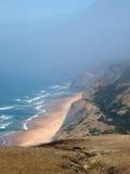 Praia do Cordoama near Vila Do Bispo, Algarve Stock Photography