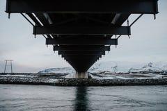 Praia do diamante em Islândia Fotos de Stock Royalty Free