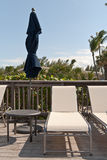 Praia do Fort Lauderdale, Miami Imagem de Stock