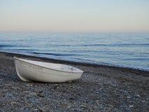 Praia do Guainos Almeria Andalusia Spain imagem de stock royalty free