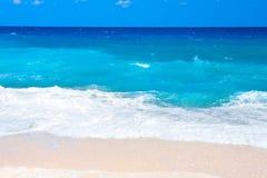 Praia do mar fotos de stock