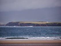 Praia do ¡ n de Beal BÃ, Dingle, Irlanda Imagem de Stock Royalty Free