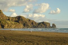 Praia dos Bethels Foto de Stock Royalty Free