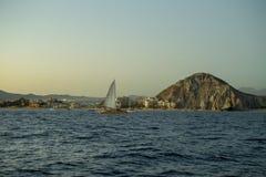 Praia em Los Cabos, México fotografia de stock royalty free