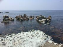 Praia mars images stock
