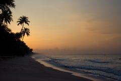 praia Mui-ne Fotos de Stock