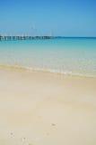 Praia no Koh Samet Imagens de Stock