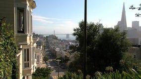 Praia norte do centro San Francisco filme