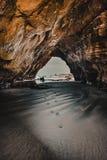 Praia Perú do AIC fotos de stock