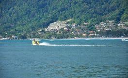 praia Phuket Tailândia do ??Patong Fotografia de Stock