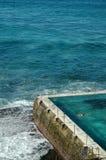 Praia Sydney de Bondi imagens de stock