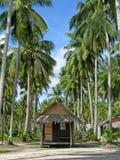 Praia tropical do console de Chang, Tailândia fotografia de stock