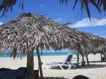 Praia tropical - Langkawi Imagens de Stock Royalty Free