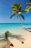 Praia tropical, Tailândia imagens de stock royalty free