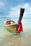 Praia VII de Andaman Imagens de Stock
