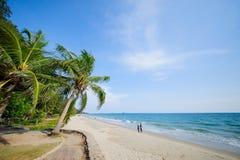 Praias bonitas foto de stock royalty free