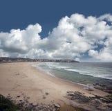 Praias de Austrália - de Sydney Imagem de Stock