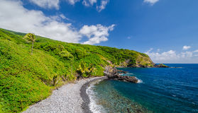Praias de Havaí Foto de Stock Royalty Free