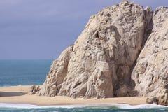 Praias de Los Cabos Imagem de Stock Royalty Free