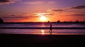 Praias tropicais nas Caraíbas Fotografia de Stock Royalty Free