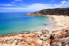 Praias vazias Imagem de Stock