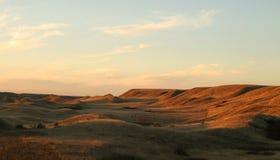 Praire Landschaft lizenzfreies stockbild