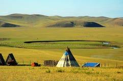 Prairie Stock Image